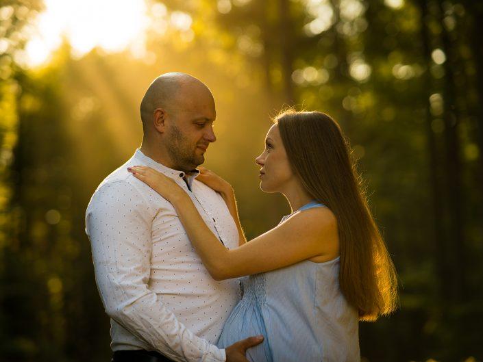 Angelika Kamil i Szymon